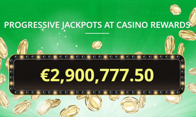 Casinorewards Com Welcome