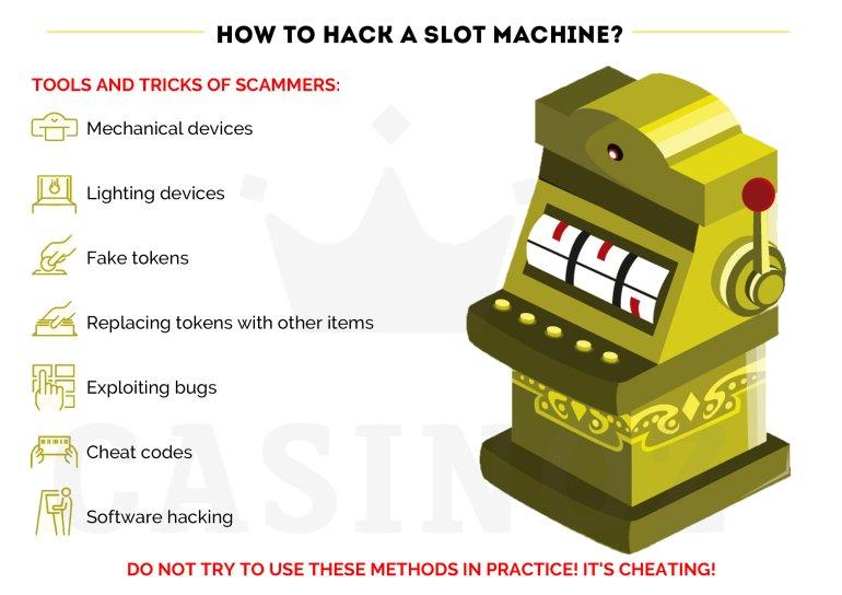 Bingo Slot Machine Cheats