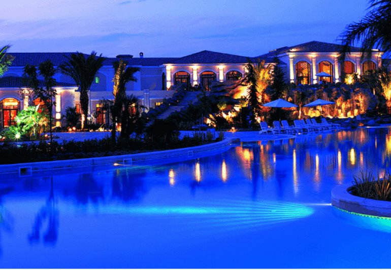 Casinos In Greece