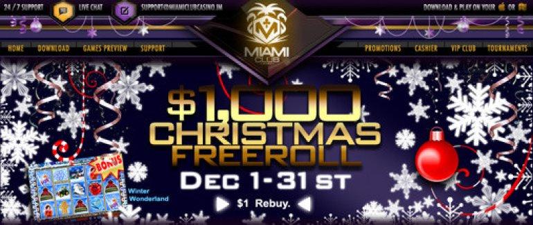 Miami Club Casino Flash