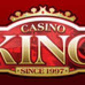 300% First Deposit Bonus at Casino King
