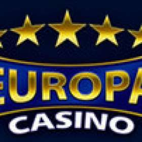 $500 Elite Welcome Bonus at Europa Casino