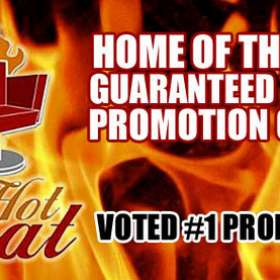Hot Seat Promotion at Omni Casino