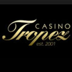 Welcome Bonus for High Rollers at Tropez Casino