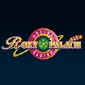 Welcome Bonuses at Roxy Palace Casino