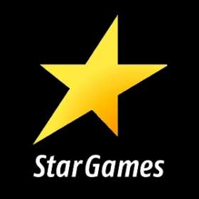 100% Bonus and Loyalty Program at StarGames Casino