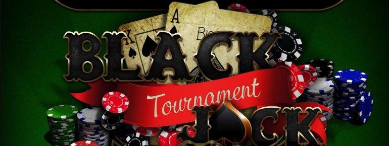 Blackjack tournaments at online casinos