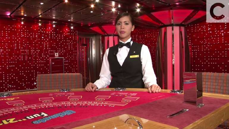 clearing hands casino games