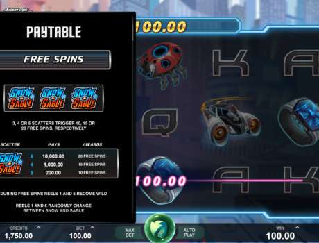 Dec 11, · So this space adventure that happens on 5 reels of Action ops snow & sable slot machine from Triple Edge Studios (Microgaming) company can bring not only a lot of fun but also it will be able to give you up to coins.The developer has provided a 5/5.