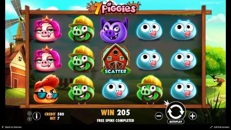 Chords 7 piggies slot machine online pragmatic play draw park map