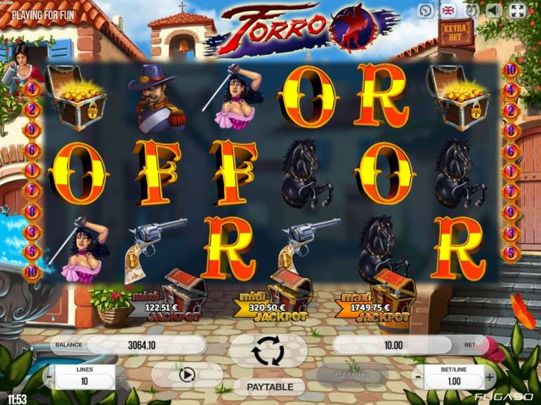 10 free spins no deposit casino