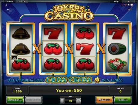 Best online casino games to win money