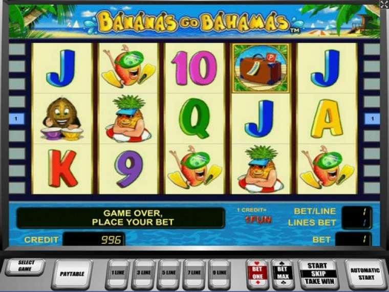 Tower logo bananas go bahamas slot machine online novomatic elite online reviews