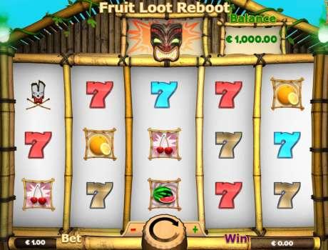 Reboot Gambling
