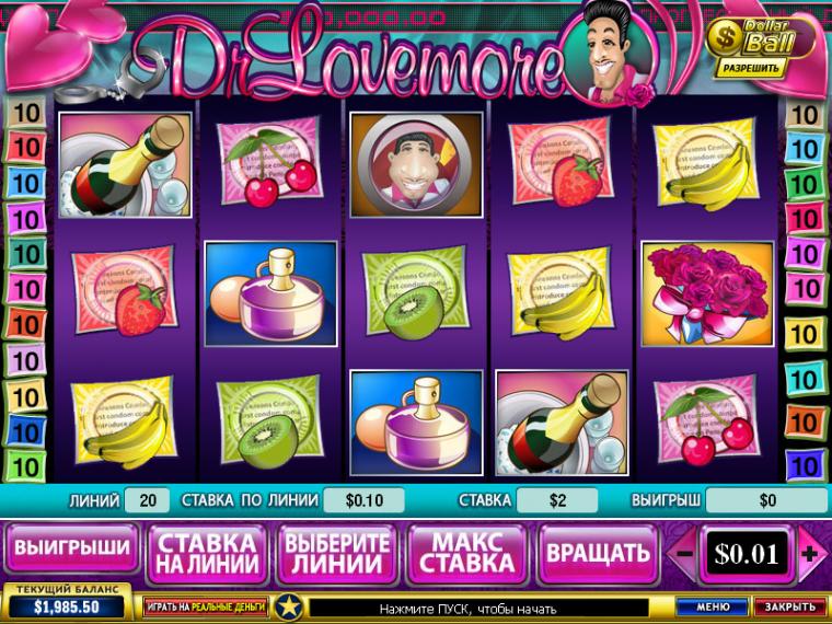 Dr Slot Online