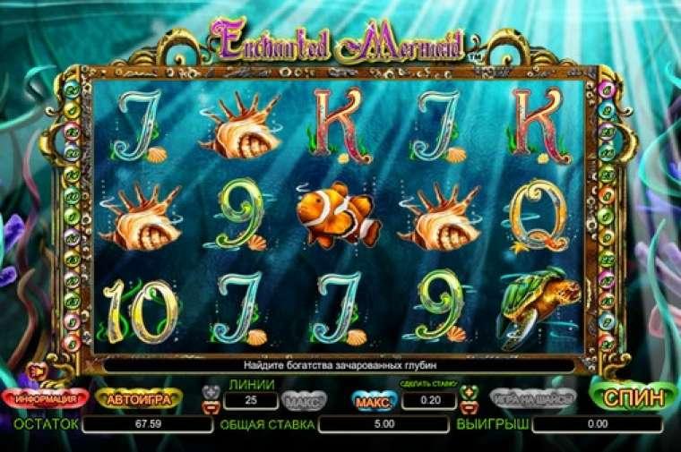 Spiele Mermaid Seas - Video Slots Online