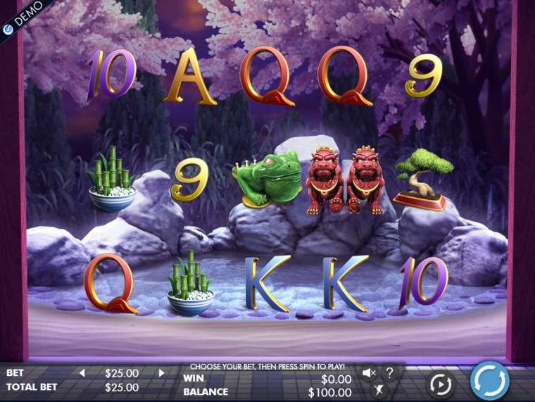 Fortune Turtle Slot Machine