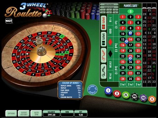 Play pro poker games