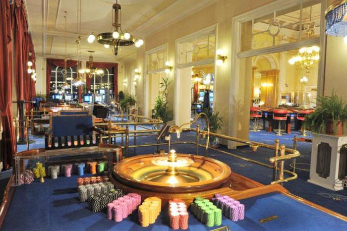 Casino Bellevue