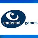 The logo of Endemol Games