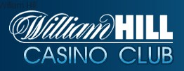 Monthly bonuses from Casino William Hill