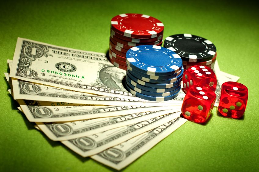 Online Casino Geld Geschenkt