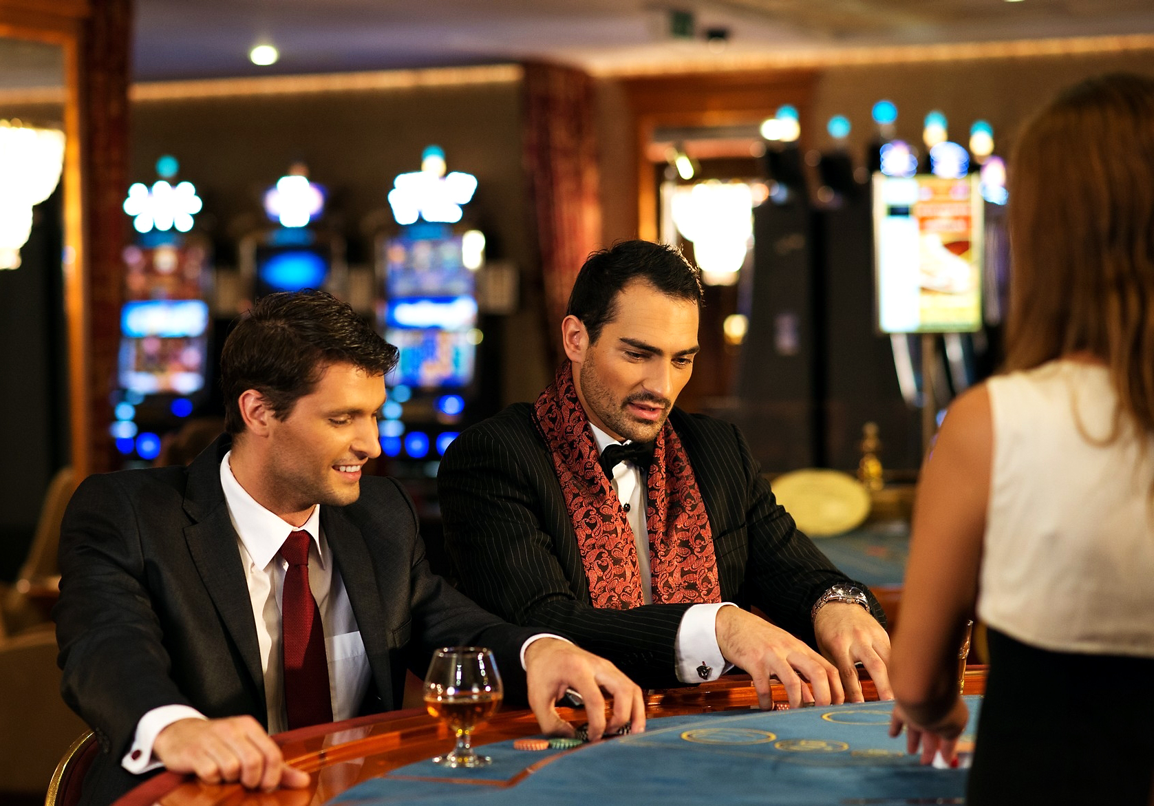 Why do you lose more than win in casinos? - (About Casino ...