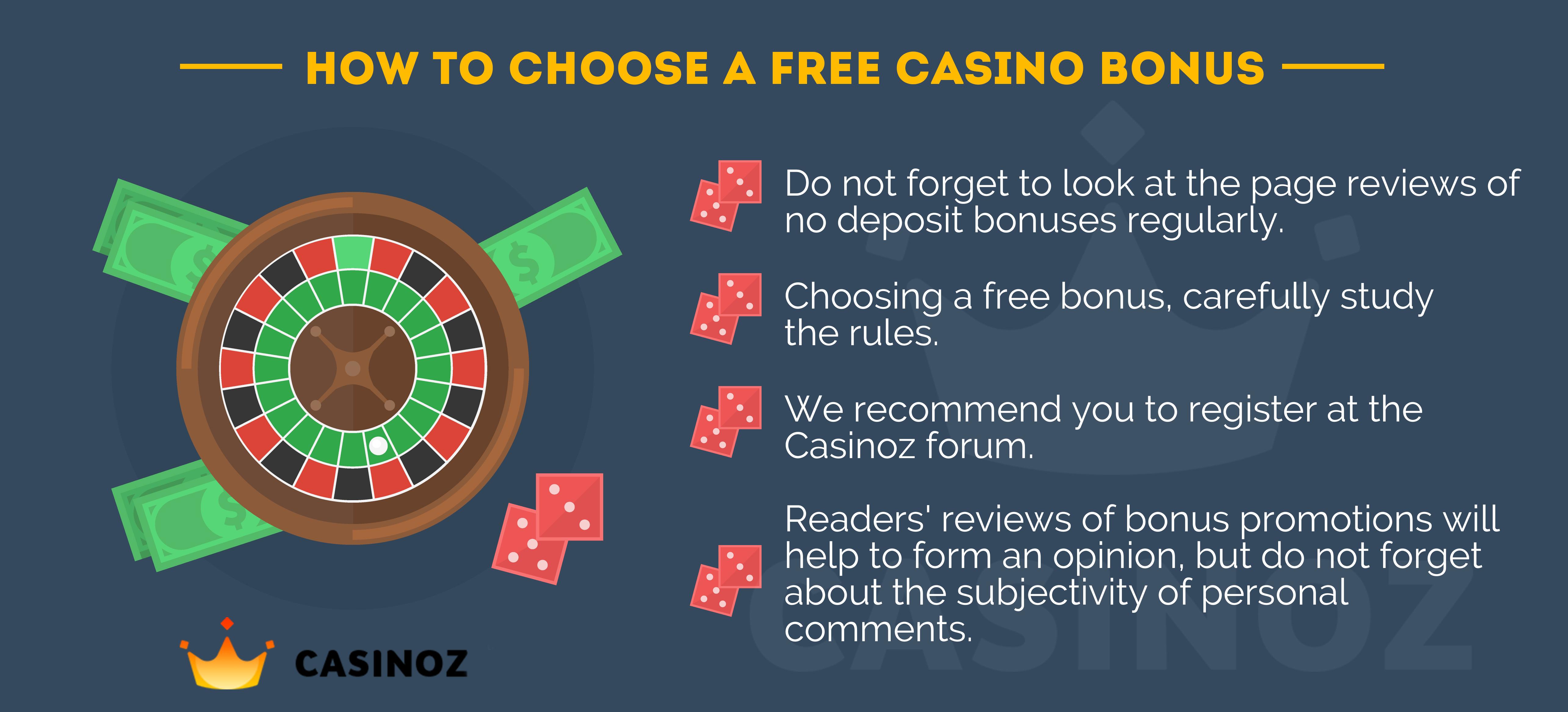New usa online casino no deposit bonus