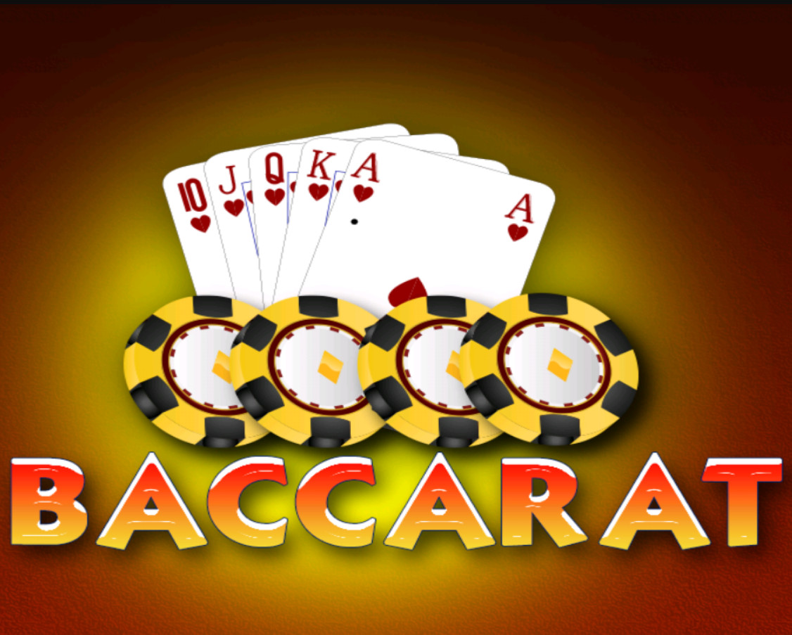 Image result for Casino Baccarat