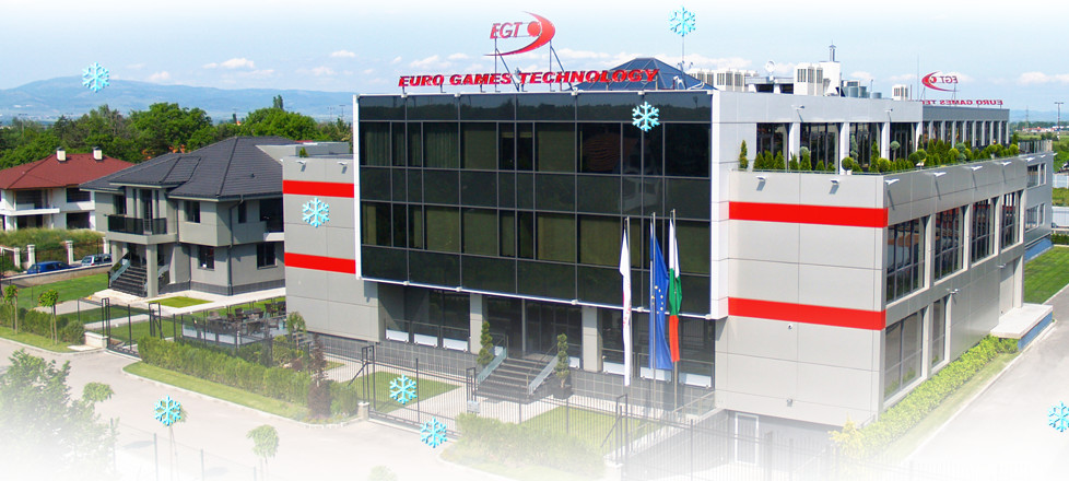 Offices of EGT