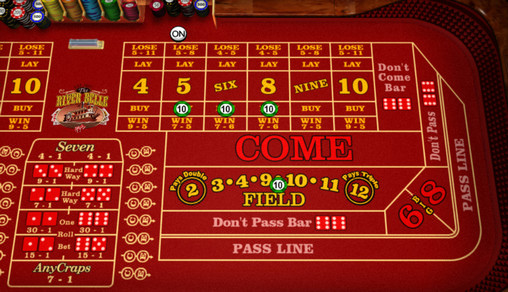 Simple craps betting strategy australia sports betting online