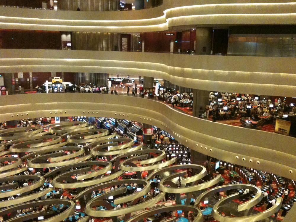Casinos In Singapore
