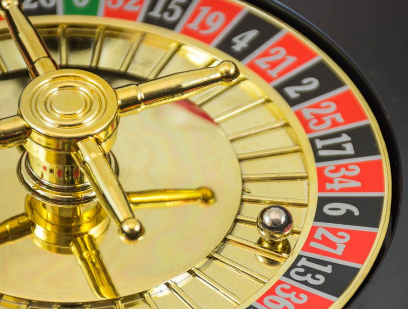 roulette strategy