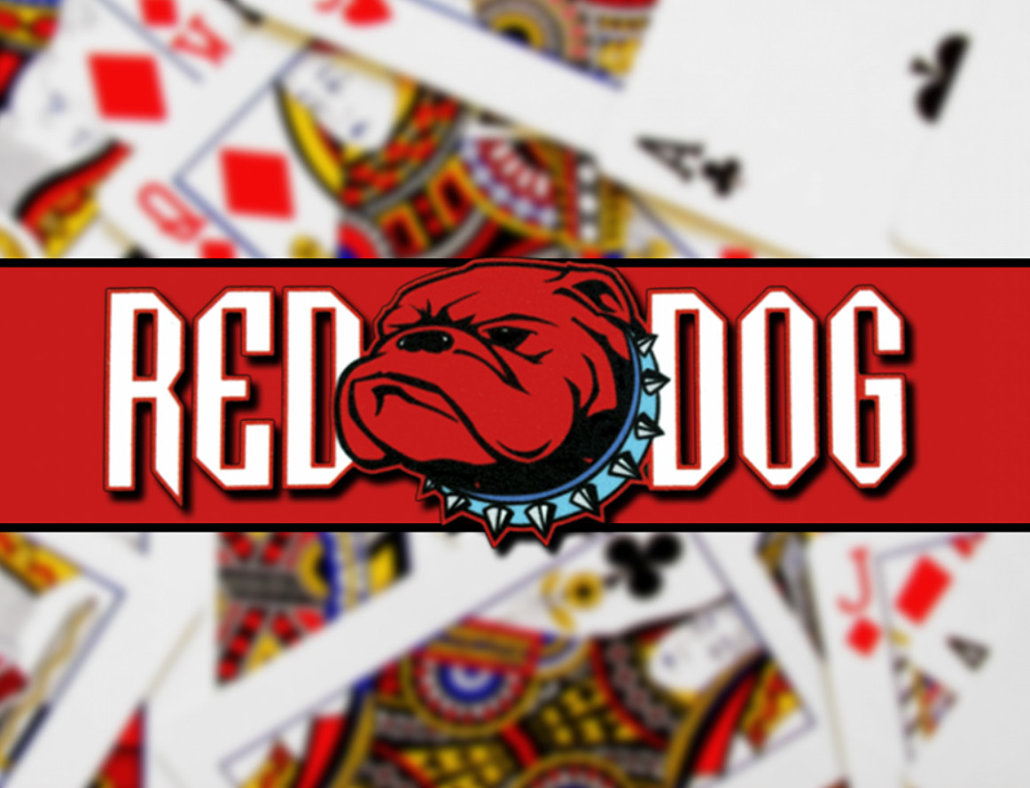 red dog strategy