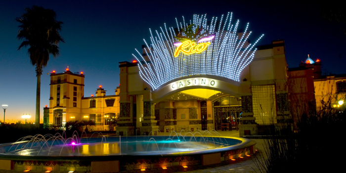 Rio Casino Resort in South Africa - (Top World Casinos) | Casinoz